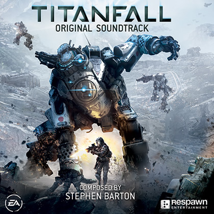 TITANFALL, Music by Stephen Barton